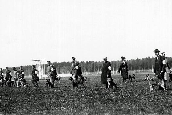 1914 Мих Манеж